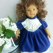 Характерная кукла 38-40