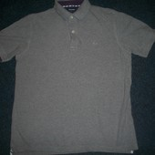 тениска мужская размер м hampton