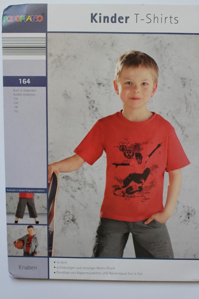 Футболки детские pocopiano, германия фото №1
