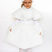 Карнавальный костюм Зайка №2 девочка