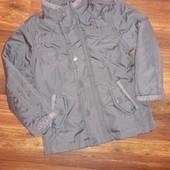 Стеганая куртка Barneys 12-18 мес.
