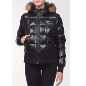Куртка, пуховик Adidas Winter Jacket W, р. 34,38,44, оригинал, код ka-2149