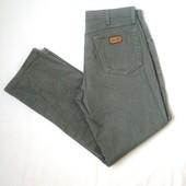 Купить мужские джинсы Wrangler W34 L30 цвет серый