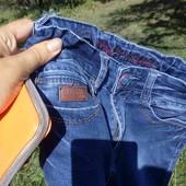 джинсы на мальчика, рост 128-136
