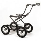 Шасси Ergo Bike Inglesina аe15e6100 Италия черный 1217833