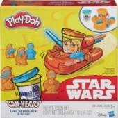 Play-Doh Герои Звездные войны от  Hasbro плей до