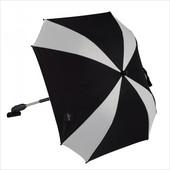 Зонтик на коляску Black/White Mima s1101-08bw2 Испания черно-белый 12113662