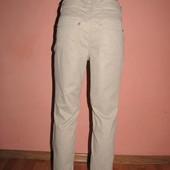 джинси,брюки р-р М,стрейч blue motion