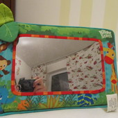 Развивающая игрушка зеркало Bright Starts (chicco taf toys elc)