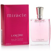 Lancome Miracle Pour Femme 100 мл!