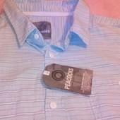 Рубашка, шведка мужская Peacocks (Индия) новая ХХL размер