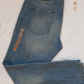 фірмові джинси великого розміру XXXL