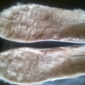 Устілки Ecco 21,5см від зимових чобіт Ecco Syberia 32