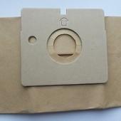 Мешок (пылесборник) бумажный для пылесосов LG