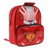 Детский рюкзачок (рюкзак)  Тачки Молния Маккуин