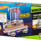 Суперцена Спидометр hot wheels digital speedometer от Mattel