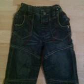 Фирменные классные джинсы 1 год