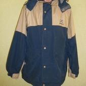 Куртка-Ветровка Samherji