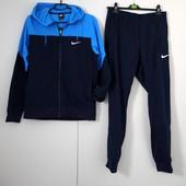 Nike Новый Оригинал!! спортивный костюм,М