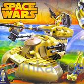 Детский конструктор Bela серия Space Wars 10371