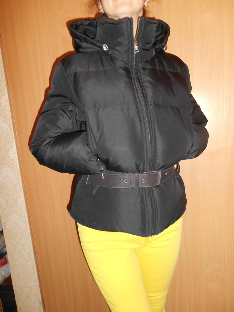 Куртка-пуховик женская Comma fe0bff3ef8991