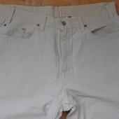 джинсы Levi's 550 размер 36-32