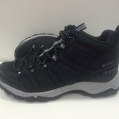 Мужские ботинки Columbia Firecamp Mid Fleece размер 42