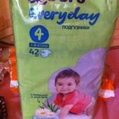 Памперсы подгузники детские