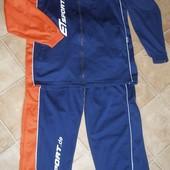 934. Спортивный костюм Еt sport  . р. L.