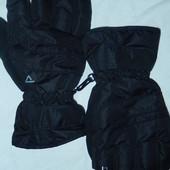 Regatta дутые перчатки M/L шикарное качество,на мембране,сток