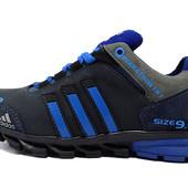 Новинки!!! Женские кроссовки Adidas Marathon tr7 blue