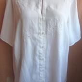 Блузка нарядная 48-50