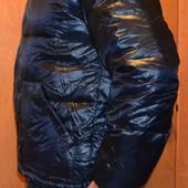 Куртка H&M размер .L, на 48-50, новая.