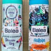 Детский гель и шампунь Balea for Kids Duschgel & Shampoo 300 мл