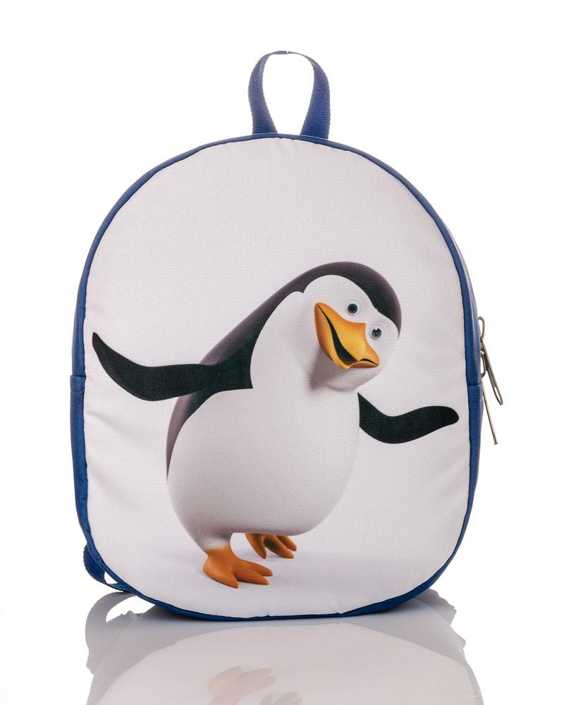 Рюкзак детский/ пингвин мадагаскар фото №1