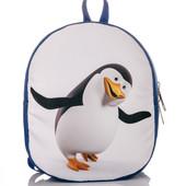 Рюкзак детский/ пингвин Мадагаскар