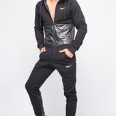 Мужской стильный спортивный костюм , 23082