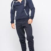 Стильный мужской спортивный костюм , 23081