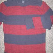 Модный свитерок фирмы GAP