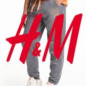 Сникерсы белые женские 34р фирмы H&M Швеция