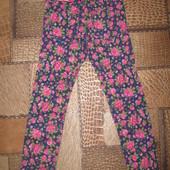 Стрейчевые джинсы на девочку, супер цена