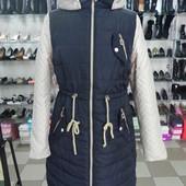 Красивая куртка L-XL