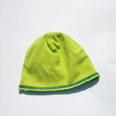 Двусторонняя хлопковая шапка