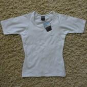 Фирменная футболка Nike. новая. размер M.