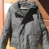Фирменная Мужская Куртка