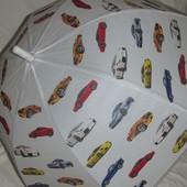Зонты детские для мальчиков