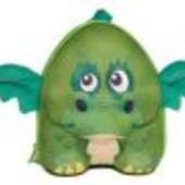 Рюкзак 3D Динозаврик, огромный выбор, лучшая цена