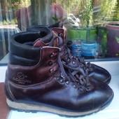 Scarpa гірські черевики.розмір39,5.по стєльці 25,5см.гарний стан.
