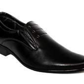 Классические мужские стильные туфли (БК-03)