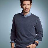 Отличный тёплый свитер L Livergy Германия
